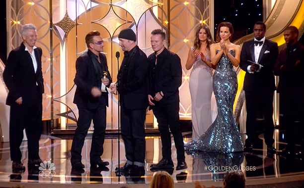 Everyone knows the Globes are all about A-listers getting sauced, but it seemed like no one even waited for the big event this year. How…