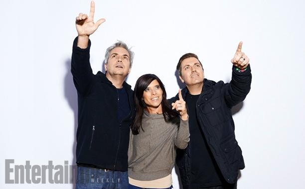 Dan Cutforth (director), Jane Lipsitz (director), Pasquale Rotella, Under the Electric Sky
