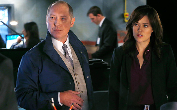 James Spader was never cut out for life at The Office , was he? He's much better as the enigmatic Raymond Reddington, the master criminal…