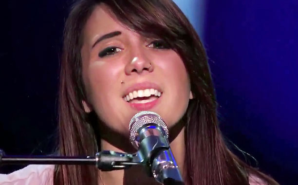 American Idol Hollywood Recap