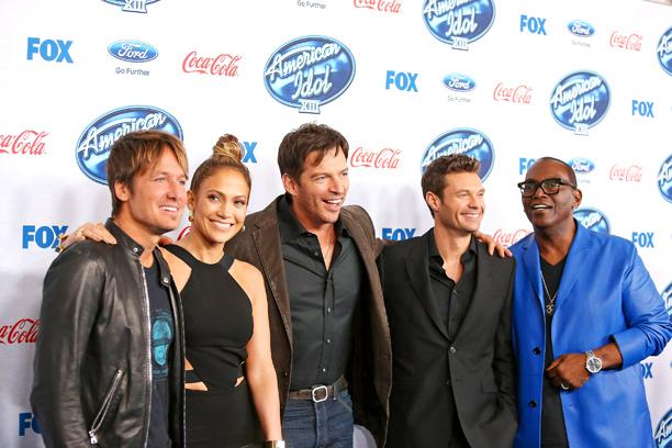 American Idol Party