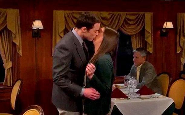 Big Bang Sheldon And Amy 02