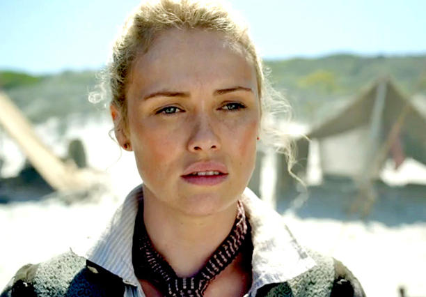 Black Sails Eleanor