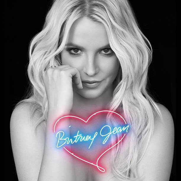BLUE JEAN BABY Britney hits all the right notes in her latest offering Britney Jean