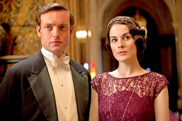 Downton Abbey 05