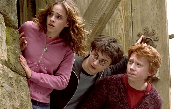 Harry Potter and the Prisoner of Azkaban, Alan Rickman, ...