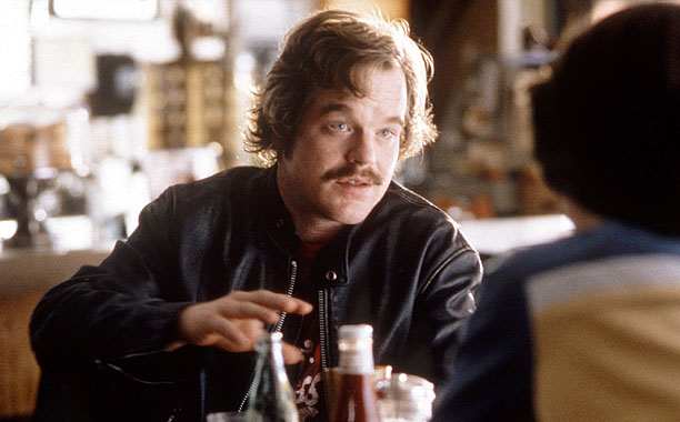 HOFFMAN ALMOST FAMOUS