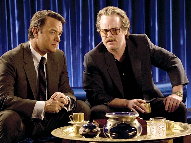 Philip Seymour Hoffman | Hoffman's second Oscar nomination came for this cranky, rule-breaking CIA operative, who partners with a renegade congressman (Tom Hanks) to help funnel rocket launchers and…