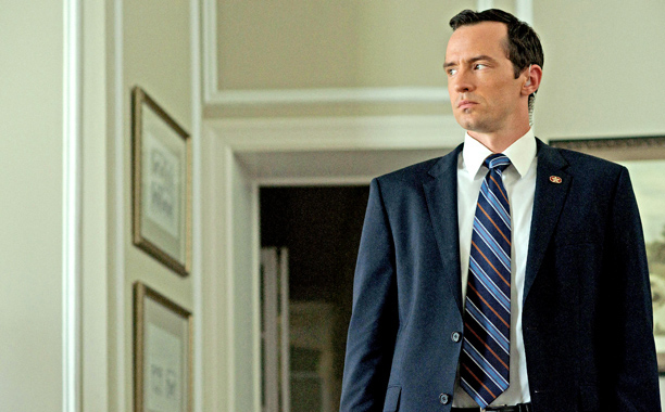 House Of Cards Nathan Darrow