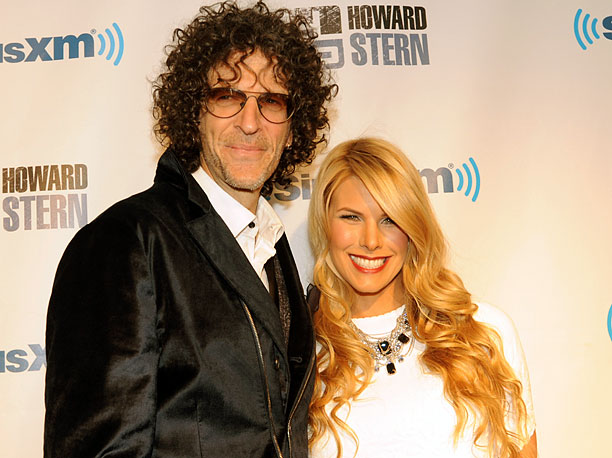 HOWARD STERN BIRTHDAY