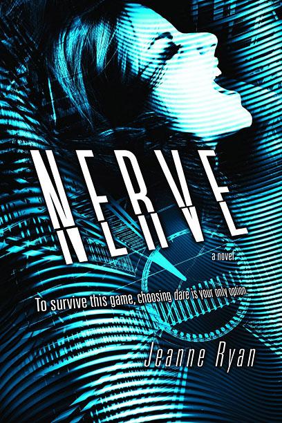 Jeanne Ryan Nerve