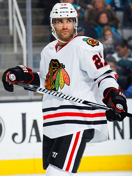 Winter Olympics 2014   Age: 32 Sport: Hockey Team: Sweden Fun Fact: In the offseason, Oduya likes to keep his physical form in top shape by taking CrossFit classes.…