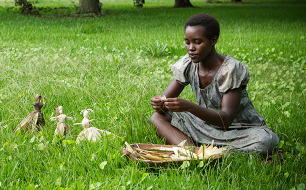 Lupita Nyong'o, 12 Years a Slave (shown) Jennifer Lawrence, American Hustle June Squibb, Nebraska Oprah Winfrey, Lee Daniels' The Butler Julia Roberts, August: Osage County…