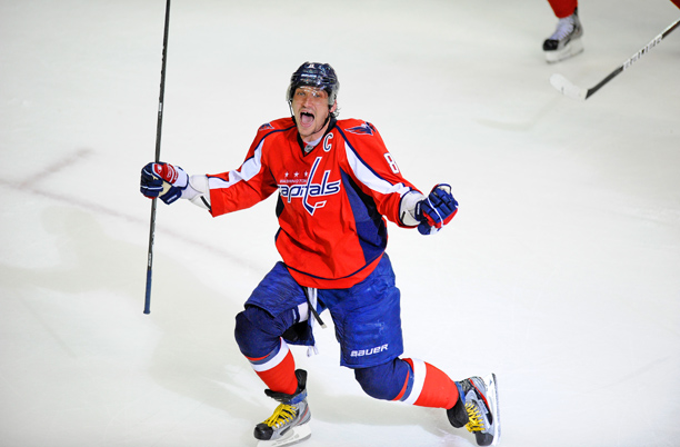 Representing: Russia Event: Hockey His Story: For his day job, Ovechkin is a star on the NHL's Washington Capitals. This year though, he's got an…