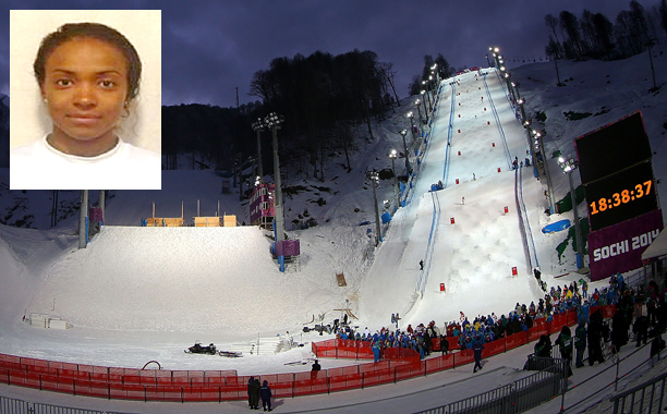 Winter Olympics 2014 | Representing: Brazil Event: Aerial Ski Jumping Her Story: She was on a mission to make history, but she found herself mired in tragedy. Hoping to…