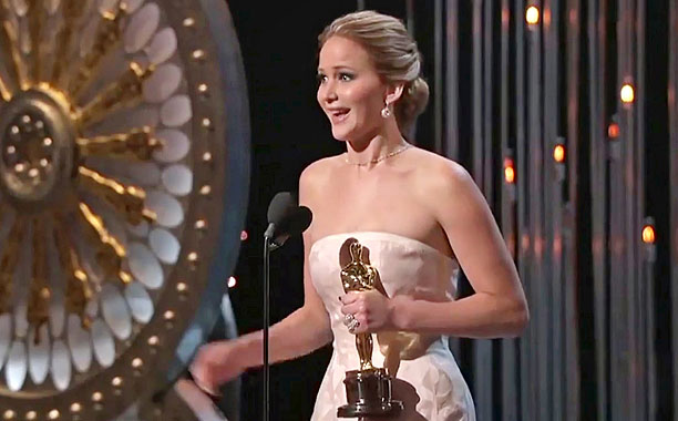 Oscar Winner Supercut