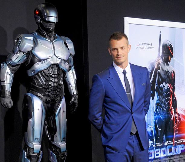 Robocop Premiere