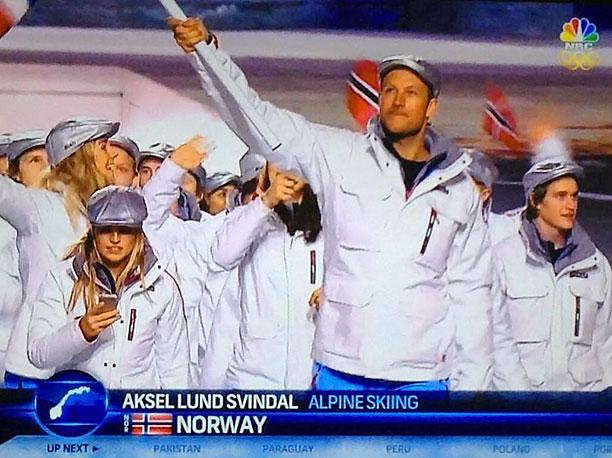 Winter Olympics 2014 | Norway