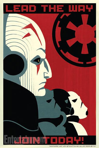 SWR Propaganda Postcard 06