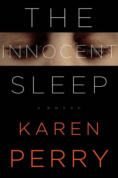 THE INNOCENT SLEEP Karen Perry