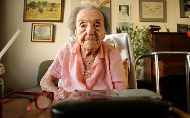 This study of a 109-year-old pianist who survived the Holocaust brims with emotion. Add to that the fact that she died two days before voting…
