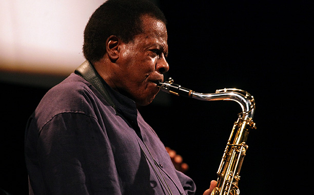 Jazz ! It gets Grammys, too. This beautifully nightmarish yet hopeful submission for Best Improvised Jazz Solo from the great saxophonist Wayne Shorter reminds us…