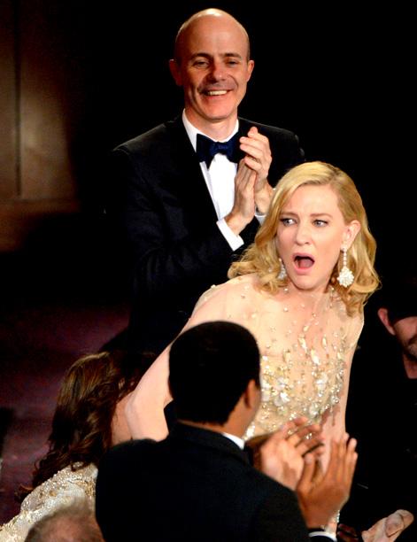Academy Awards Cate Blanchett 05