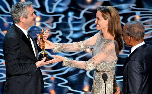 Academy Awards Gravity