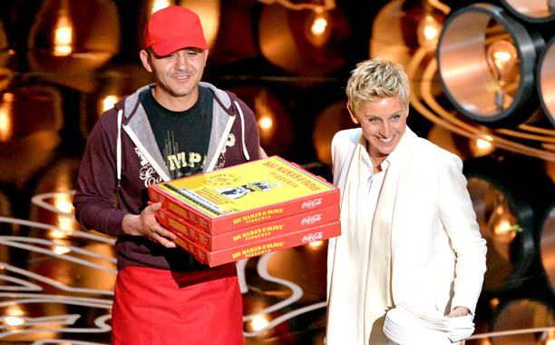 Academy Awards Pizza 02