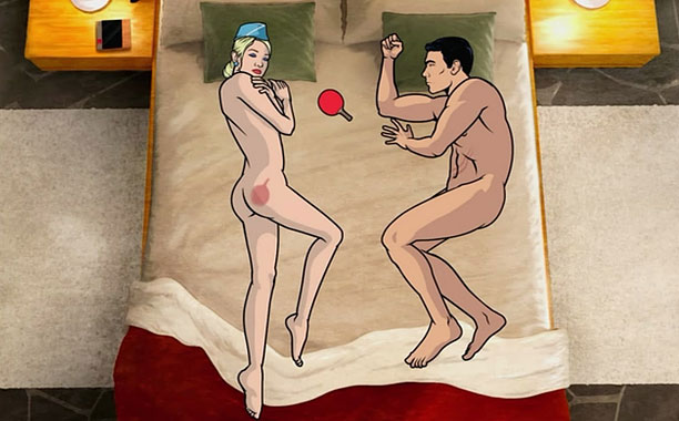 Archer | First appeared in: ''Mole Hunt'' (Season 1, Episode 1) Role in the Archer -verse: French flight attendant Archer takes home for a one-night stand. Best…