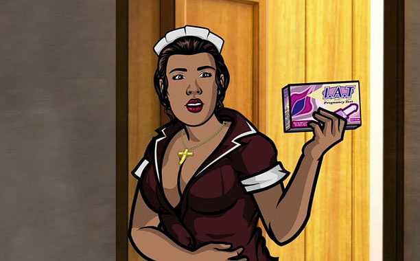 Archer | First appeared in: ''Skorpio'' (Season 1, Episode 6) Role in the Archer -verse: Archer's Mexican cook and frequent sexual partner. Best line: Archer: ''It's the…