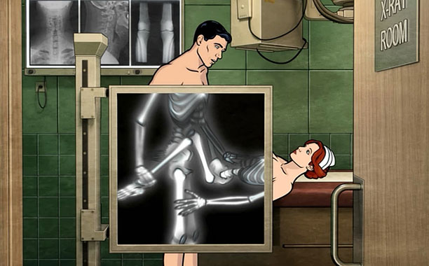 Archer | First appeared in: ''Stage Two'' (Season 2, Episode 8) Role in the Archer -verse: Dr. Speltz's Nurse at the time of Archer's breast cancer screening.…