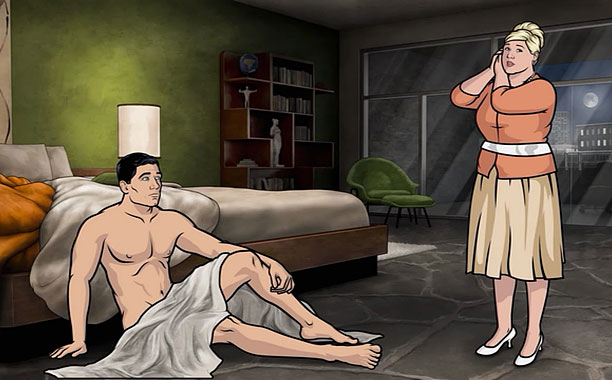 Archer | First appeared in: ''Mole Hunt'' (Season 1, Episode 1) Role in the Archer -verse: Human Resources Director at ISIS. Best lines: Archer: ''I'm serious, you…
