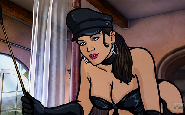 Archer | First appeared in: ''Smuggler's Blues!'' (Season 5, Episode 7) Role in the Archer -verse: Undercover agent who runs the Cali cartel in Colombia. Best lines:…