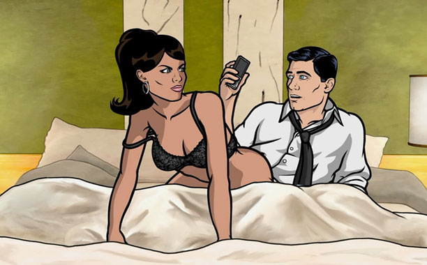 Archer | First appeared in: ''Mole Hunt'' (Season 1, Episode 1) Role in the Archer -verse: Star ISIS agent and Archer's former girlfriend. Best line: Archer: ''I…