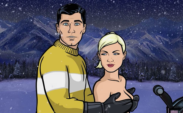 Archer | First appeared in: ''Swiss Miss'' (Season 2, Episode 1) Role in the Archer -verse: 16-year-old daughter of a wealthy German dignitary that Archer rescues in…