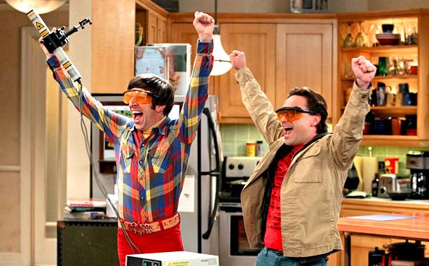 Big Bang Theory 09