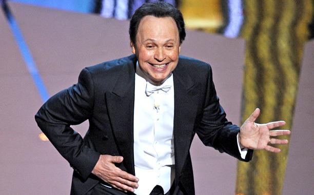 Oscars 2012, Billy Crystal