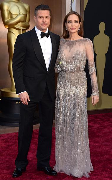 Style, Brad Pitt, ...