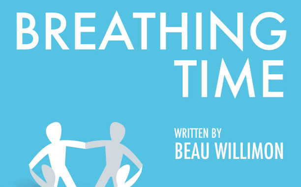 BREATHING TIME Lee Dolson, Craig Wesley Divino, and Whitney Conkling star in Beau Willimon's Wall Street drama