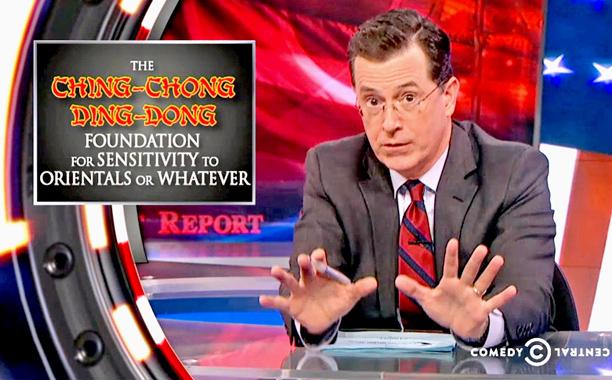 Colbert Report 01