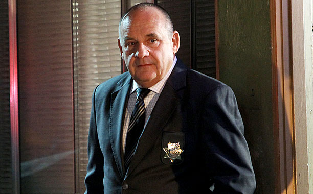 CSI PAUL GUILFOYLE