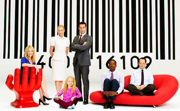 2009-10, ABC What It's About: Amiable single dad Ted Crisp (Jay Harrington) and his life as a research-and-development exec at the powerful megacorporation Veridian Dynamics,…