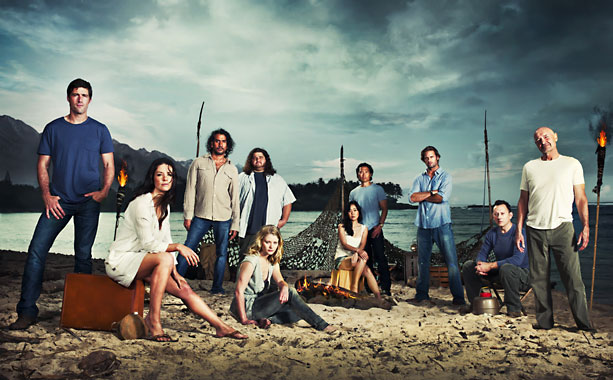 2004-10, ABC What It's About: An airplane filled with flawed souls crashes on a mysterious island that may or may not be the spiritual heart…