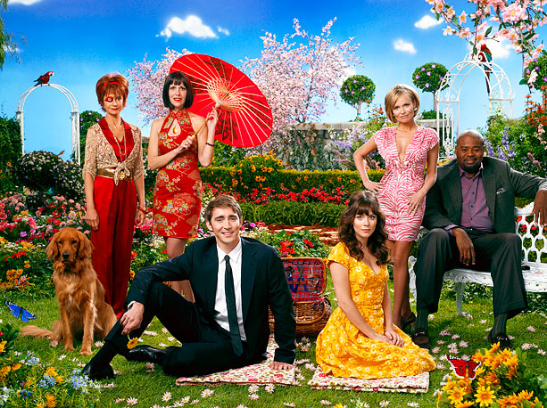 2007-09, ABC What It's About: Ned (Lee Pace) is a mild-mannered, socially awkward chap with two amazing talents: He makes awesome pies, and he can…