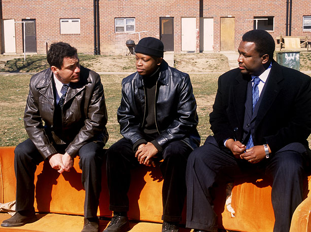 2002-08, HBO What It's About: The show followed the inner workings of Baltimore, with a different setting for each of its five seasons: the inner-city…