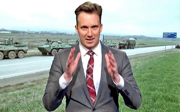 Daily Show Jordan Klepper
