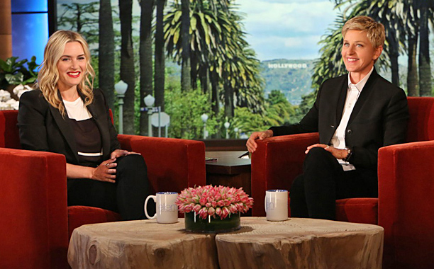 Ellen Kate Winslet
