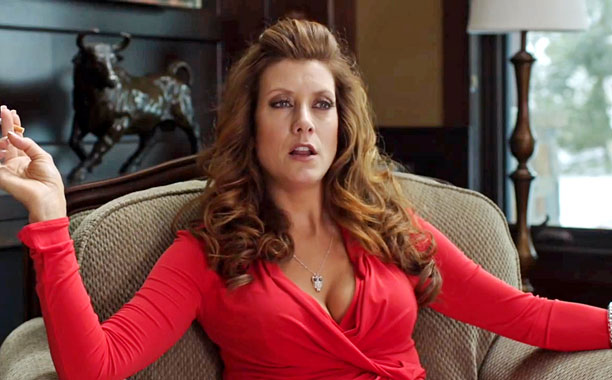 Fargo Kate Walsh Clip