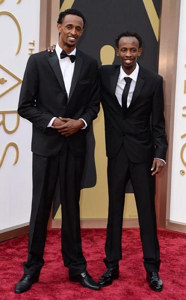 Style, Oscars 2014